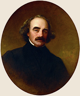 the role of the women in the literary works of nathaniel hawthorne Examine the life, times, and work of nathaniel hawthorne through detailed author biographies on enotes.