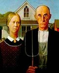 Grant-Wood-American-Gothic--1930-13297