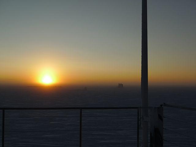 SunriseEquinox