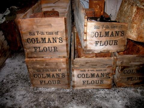 Colmansflour