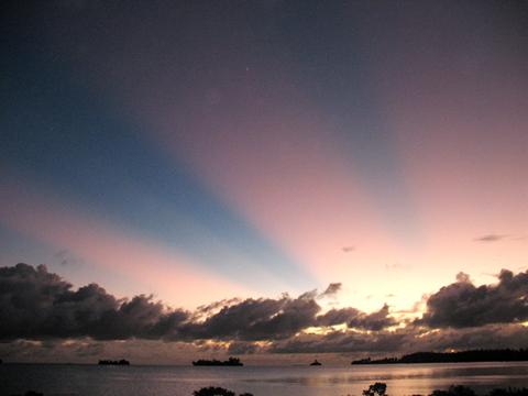 Sunsetbday