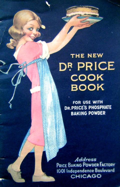Drpricecookbook
